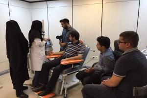 برگزاری کارگاه یک روزه آشنایی با TMS