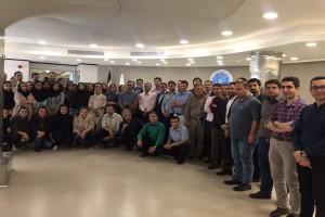برگزاری کارگاه آشنایی با کاربرد روش تحریک جریان مستقیم فراجمجمهای (tDCS) در درمان٬ 22 شهریور 1396