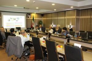برگزاری سومین جلسهی شورای علمی و فناوری آزمایشگاه ملی نقشه برداری مغز در تاریخ ۱۰ آبان ۱۳۹۶