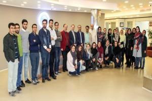 برگزاری کارگاه بین المللی دورهی مقدماتی QEEG و ERP – آذر ماه ۱۳۹۶