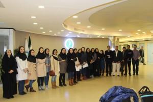 برگزاری سمینار رایگان دو روزهی آموزشی مهارتی نقشه برداری مغز ویژهی استان مازندران٬ آذر ۱۳۹۶