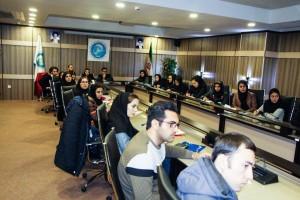 برگزاری سمینار رایگان یک روزهی آموزشی مهارتی نقشه برداری مغز ویژهی استان قزوین، آذر ۱۳۹۶