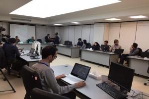 برگزاری مرحلهی دوم اولین مسابقهی ملی واسط مغز و رایانه (iBCIC)، توسط آزمایشگاه ملی نقشه برداری مغز، شنبه ۲۵ آذر ۱۳۹۶