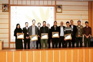 گزارش برگزاری اولین مسابقهی ملی واسط مغز و رایانه، آذر ۱۳۹۶