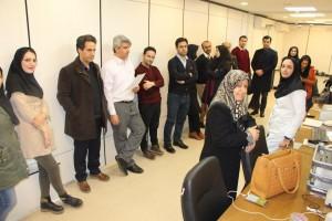 برگزاری سمینار رایگان دو روزهی آموزشی مهارتی نقشه برداری مغز ویژهی استانهای ایلام و کردستان