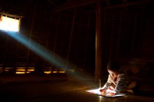 نور ضعیف موجب کاهش ظرفیت مغز میشود