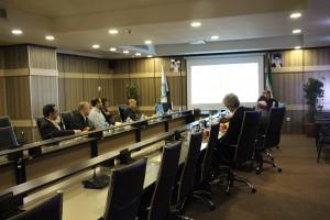 برگزاری چهارمین جلسهی شورای علمی و فناوری آزمایشگاه ملی نقشهبرداری مغز در تاریخ ۱۴ اسفند ۱۳۹۶