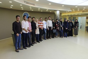 The second meeting of the neurophysiology workgroup of National Brain Mapping Student-branch (NBMS) was held on 8 January 2019