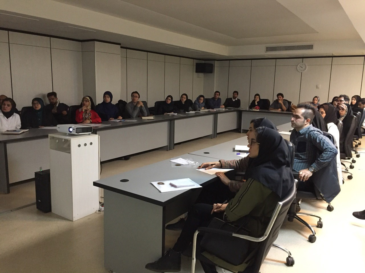 The Workshop of TMS and its applications in neuroscience