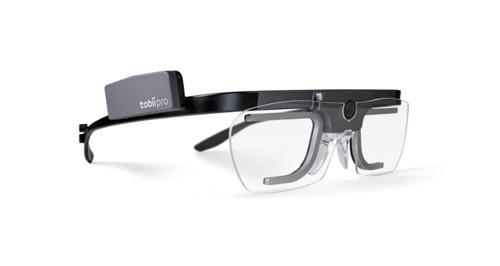 Tobii Pro Glasses 2 Eye Tracker
