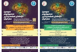 The specialized panels of the Third Iranian Symposium on Brain Mapping Updates (ISBM 2019)