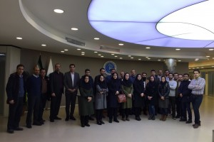 The Two-Day Seminar on Brain Mapping (Hamedan)