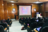 Development of Neuroimaging Symposium and Advanced fMRI Data Analysis Workshop Was Held on April 17-19, 2019