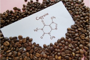 Daily caffeine consumption can change  the gray matter of the brain