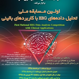 First National EEG Data Analysis Competition with  Clinical Application