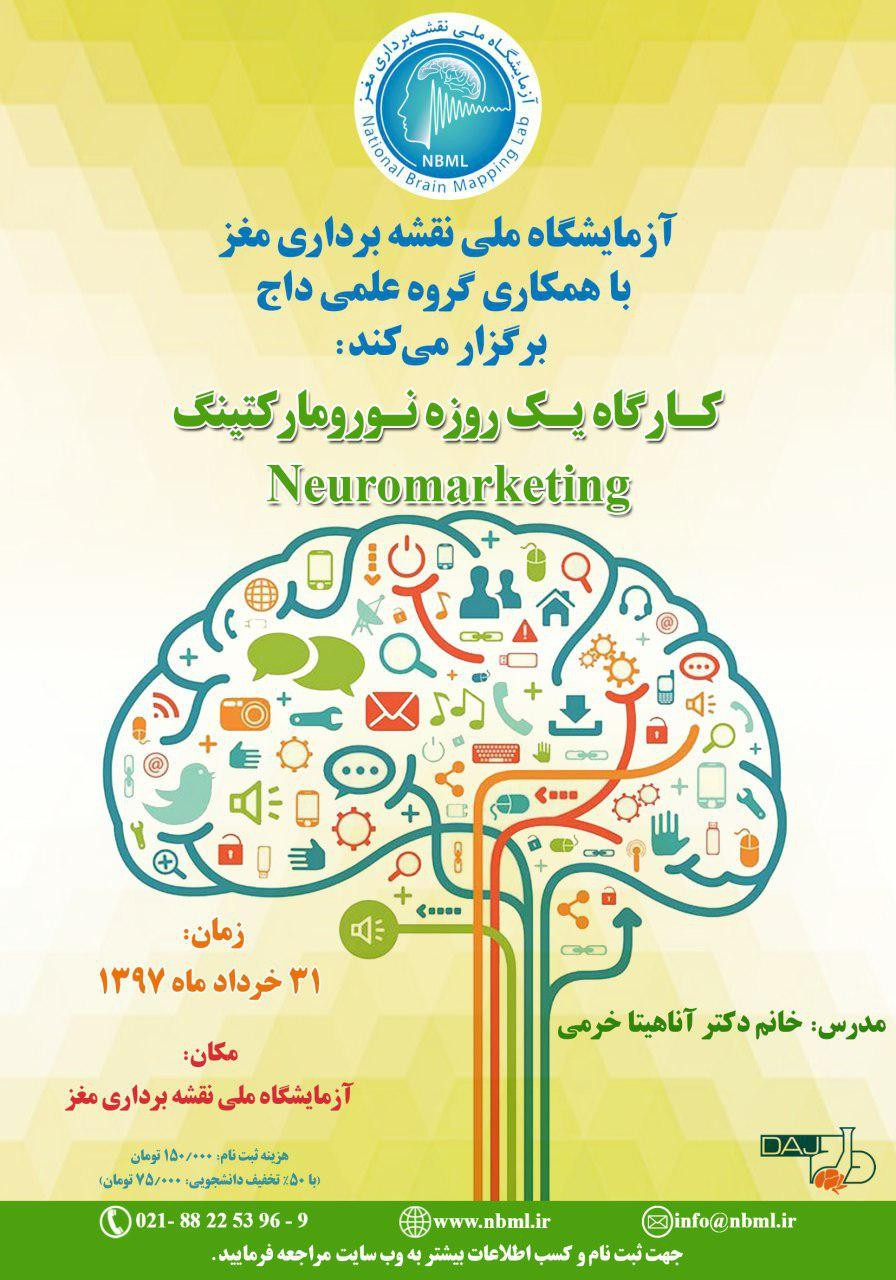 One-day workshop of Neuromarketing
